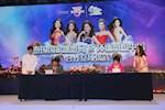 泰国国家旅游局携手环球小姐中国宣布泰国成为2016环球小姐海外集训地