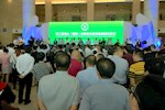 """第二届海丝(国际)泛家居主题活动周暨海丝泛家居联合会年会在南安举办 彰显""""绿色、跨界、转型、发展""""特色"""