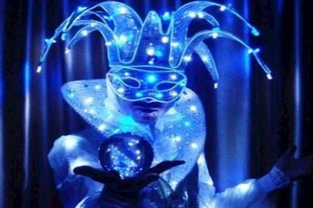 年会节目 | 幻影面具
