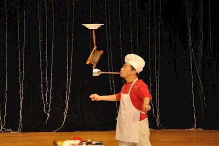 年会节目 | 快乐炊事员