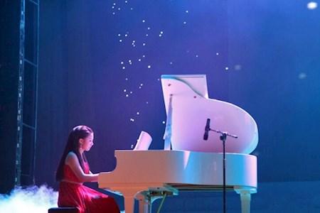 年会节目 | 钢琴