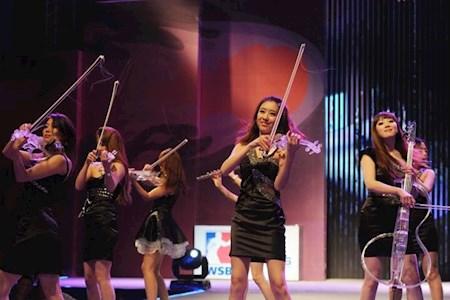 年会节目 | 动感小提琴