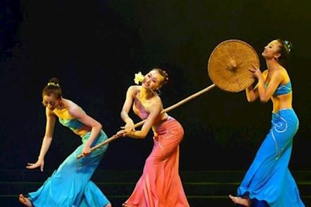 年会节目 | 傣族舞