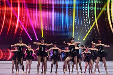 年会节目 | 百老汇爵士舞