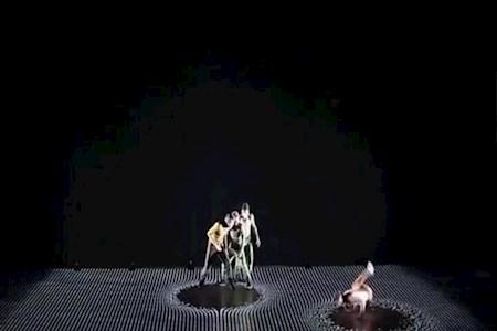 年会节目 | 艺术像素舞