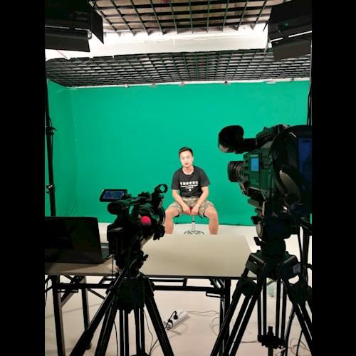 草鸡实验室数码短视频拍摄