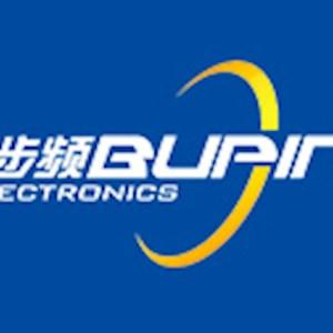 上海步频电子科技有限公司