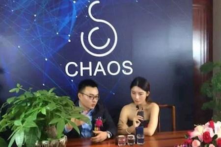 CHAOS众股网全球首发网红直播推广