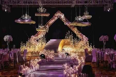 【婚礼策划执行】爱之梦主题婚礼策划优惠套餐