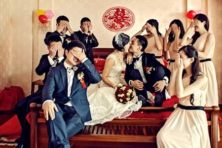 【婚礼策划执行】海尚只需6998即可得婚礼全场布置+摄影+化妆+督导