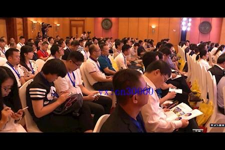中国稀土峰会