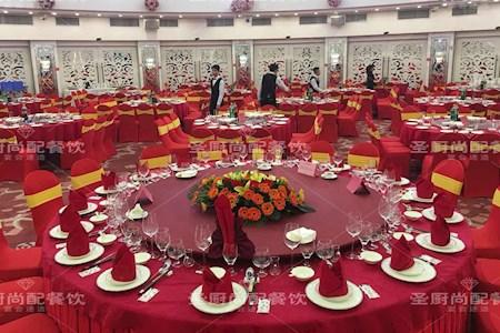 各类大中小型围餐全广东省内上门定制
