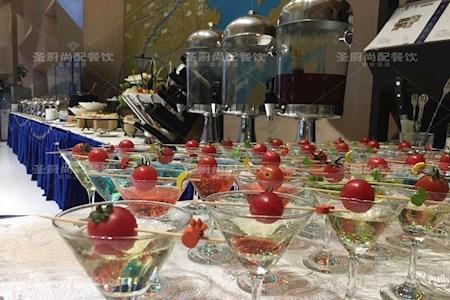自助餐美食加鸡尾酒会派对全广东省内上门定制