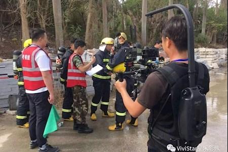 2020年深圳安全应急防火救援技能大比武现场直播精彩回顾