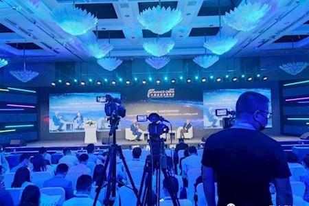 Fiance China Live|亚洲银行家2021中国未来金融峰会全程中英文网络直播精彩回顾