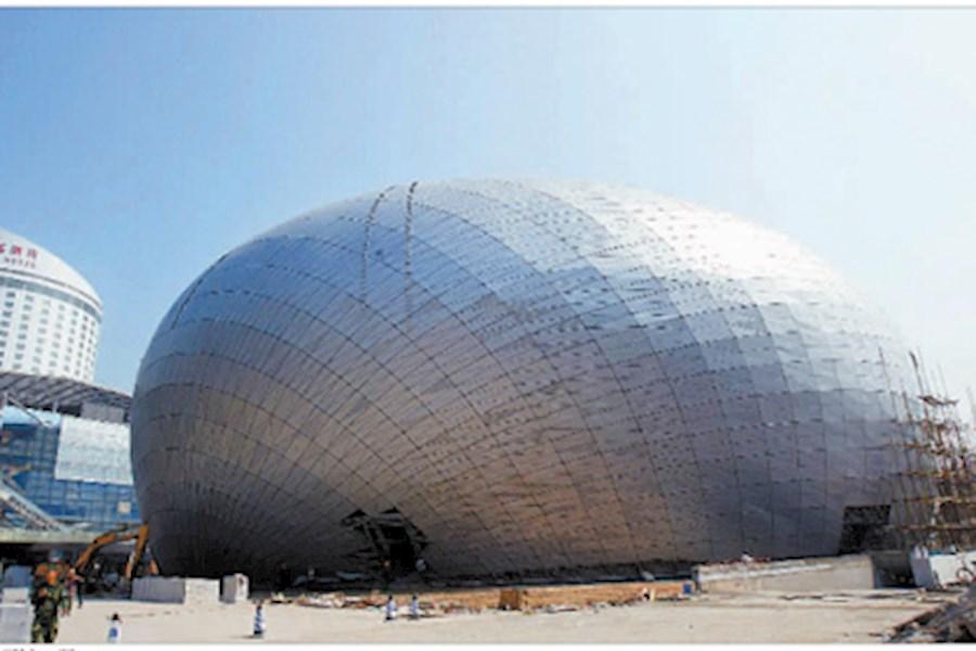 深圳保利剧院