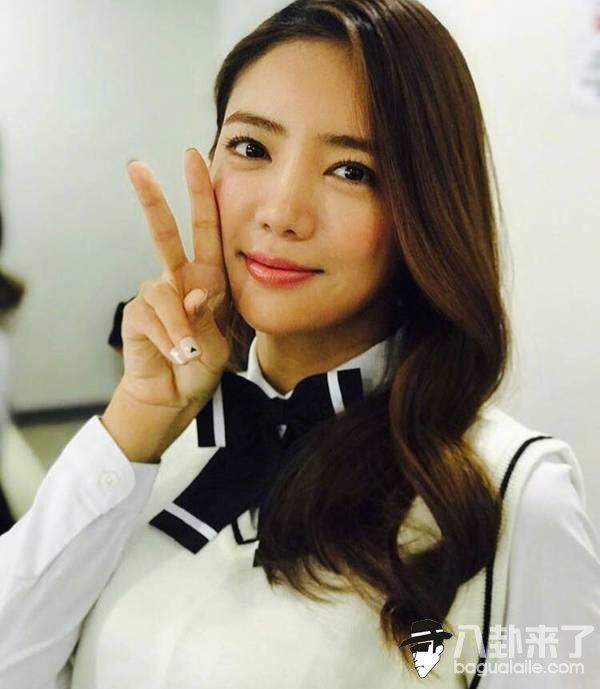 韩女星李泰林突然发布隐退 经纪公司回应不知情