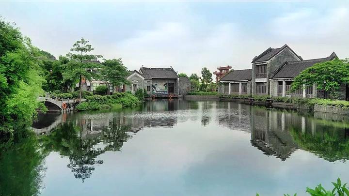 【深图人文讲坛】王美怡:岭南文化的风雅之美