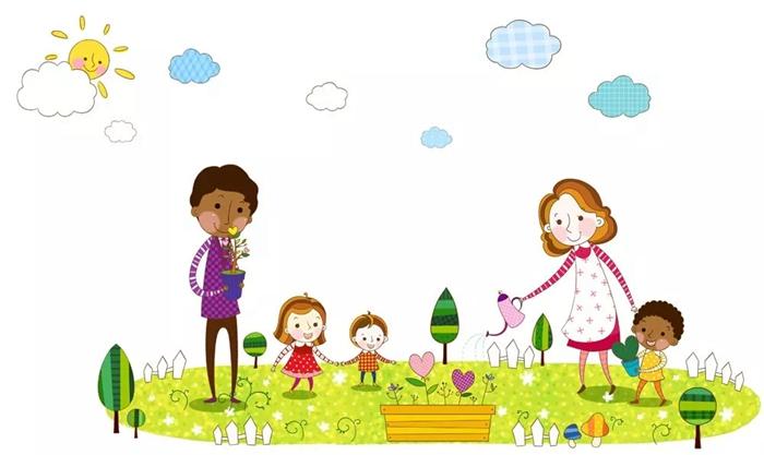 【家长课堂】文珺:让家长成为孩子最好的老师