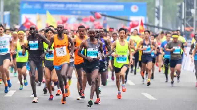 【报名开启】2018深圳宝安国际马拉松赛