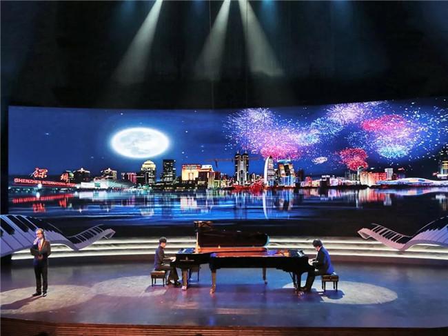 双琴齐鸣,四手联奏,300张免费门票共赏群星璀璨大场面!