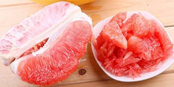 【正宗梅州红心蜜柚】9.9元/个,满10个包邮!(约25斤,广东特供,其他省不发货)