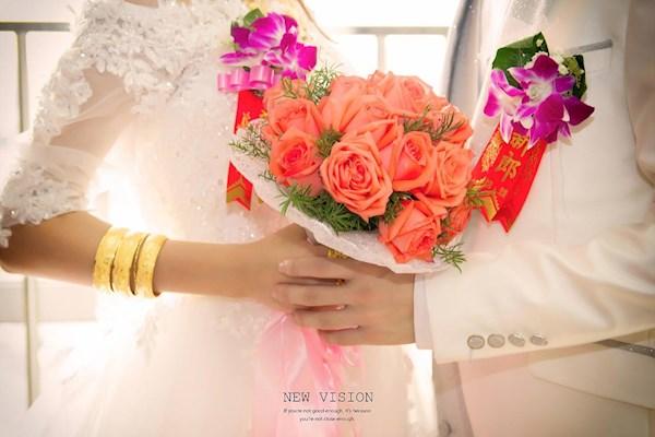 四会婚礼跟拍摄像 2月14日 全天