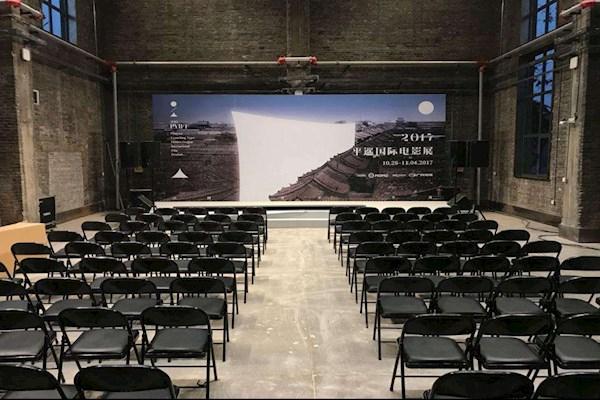 15-16号平遥国际电影节需要摄影摄像