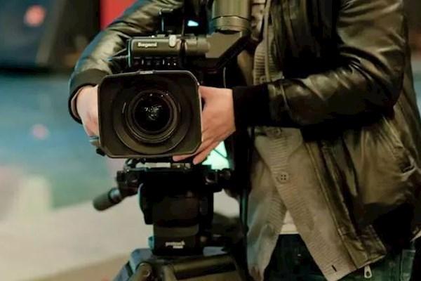 2月22日杭州需要摄像一名