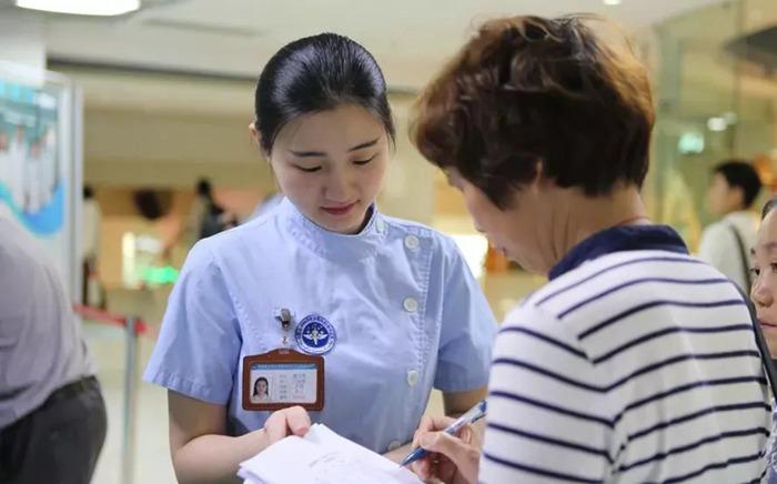 深圳今年为1.5万人免费查癌,快让爸妈前往附近的社康中心参加吧!