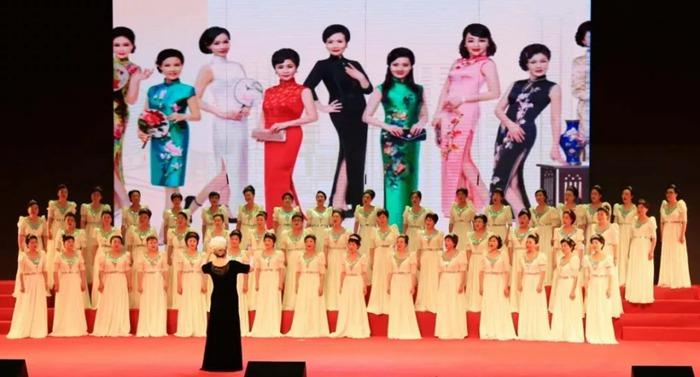 【免费领票】本周五女子合唱团带来的音乐会专场,精彩不容错过~