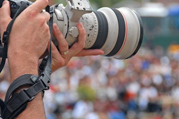 5月1-2日,青岛活动需要摄影师一名